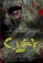 Clay (2008) afişi