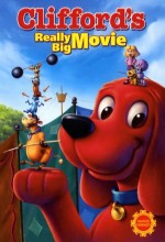Clifford's Really Big Movie (2004) afişi