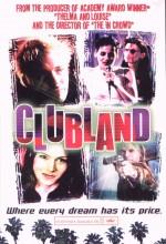 Clubland (1999) afişi