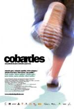 Cobardes (2008) afişi
