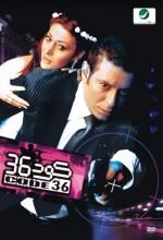 Code 36 (2006) afişi