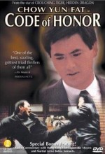 Code Of Honour (1987) afişi