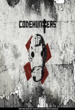 Codehunters (2010) afişi