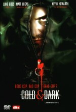 Cold And Dark (2005) afişi