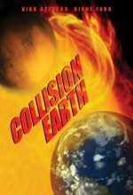 Collision Earth (2011) afişi