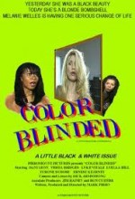 Color-blinded (1998) afişi