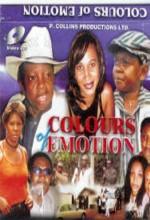 Colours Of Emotion (2005) afişi