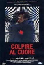 Colpire Al Cuore (1983) afişi