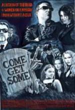 Come Get Some! (2003) afişi