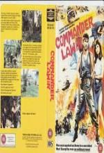 Commander Lawin (1981) afişi