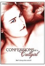 Confessions Of A Call Girl (1998) afişi