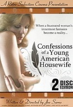 Confessions Of A Young American Housewife (1974) afişi