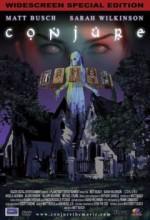 Conjure (2006) afişi