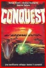 Conquest (ı) (1983) afişi