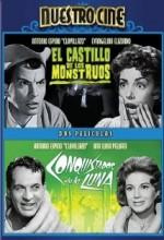 Conquistador De La Luna (1960) afişi