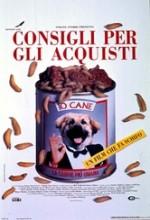 Consigli Per Gli Acquisti (1999) afişi