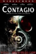 Contagio (2009) afişi