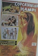 Çöpçatanlar Kampı (1964) afişi