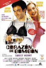 Corazón De Bombón (2001) afişi