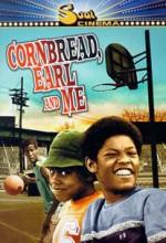 Cornbread, Earl And Me (1975) afişi