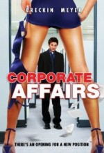 Corporate Affairs (2008) afişi