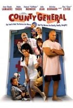County General (2005) afişi