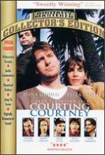 Courting Courtney (1997) afişi