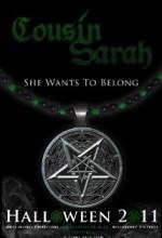Cousin Sarah (2011) afişi