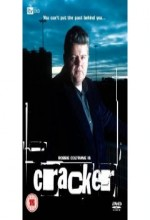 Cracker (2006) afişi