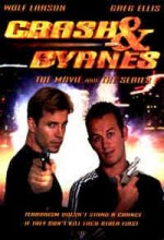 Crash And Byrnes (1999) afişi