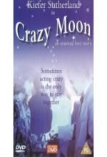 Crazy Moon (1987) afişi