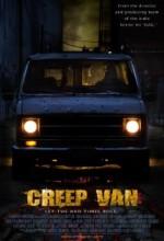 Creep Van (2012) afişi