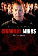 Criminal Minds (2005) afişi