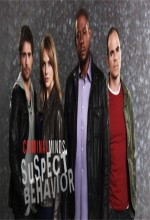 Criminal Minds:suspect Behavior