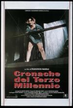 Cronache Del Terzo Millennio (1996) afişi