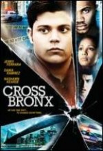 Cross Bronx (2004) afişi