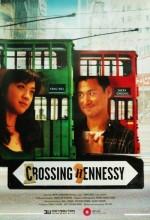 Crossing Hennessy