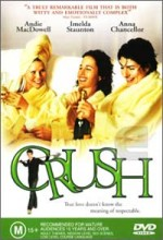 Crush (2001) afişi