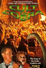 Cult Of The Cobra (1955) afişi