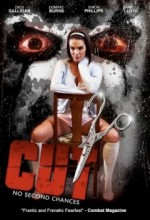 Cut (ıı) (2010) afişi