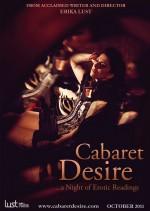 Cabaret Desire (2011) afişi
