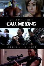 Call Me King (2014) afişi