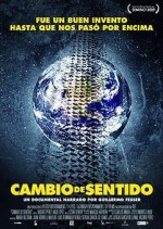 Cambio de sentido (2010) afişi