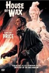 Canavarlar Sarayı (1953) afişi