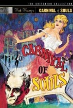 Carnival Of Souls (1962) afişi