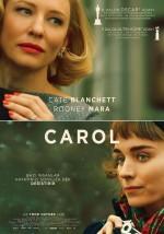 Carol (2015) afişi