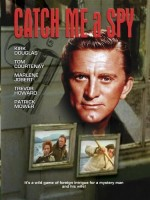Catch Me a Spy (1971) afişi