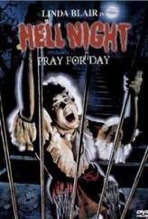 Cehennem Gecesi (1981) afişi