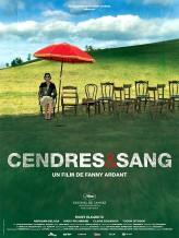 Cendres ve Sang (2009) afişi