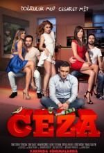 Ceza (2014) afişi